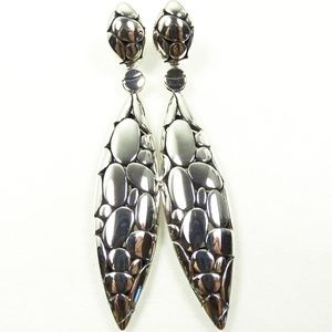 JOHN HARDY Kali Collection Sterling Drop E…